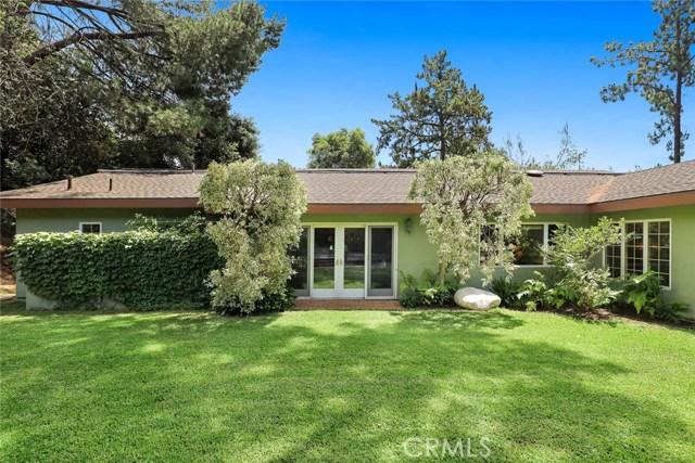 415 Adams Street, Sierra Madre, CA 91024