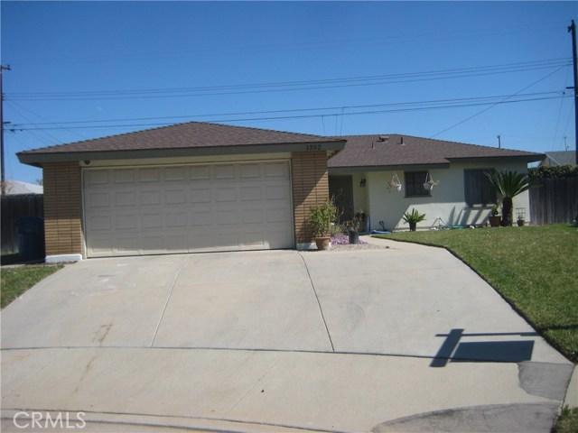 1352 Hartview Avenue, La Puente, CA 91744