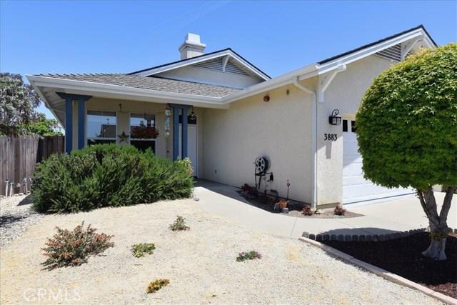 3883 Poinsettia Street, San Luis Obispo, CA 93401