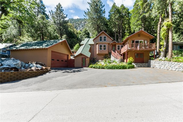39326 Prospect Drive, Forest Falls, CA 92339