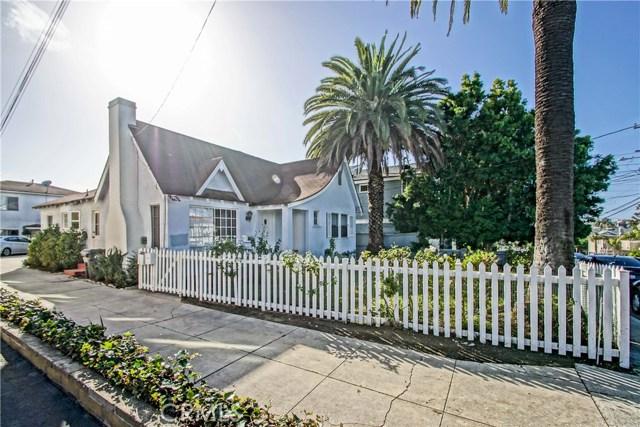 1910 Rockefeller, Redondo Beach, CA 90278