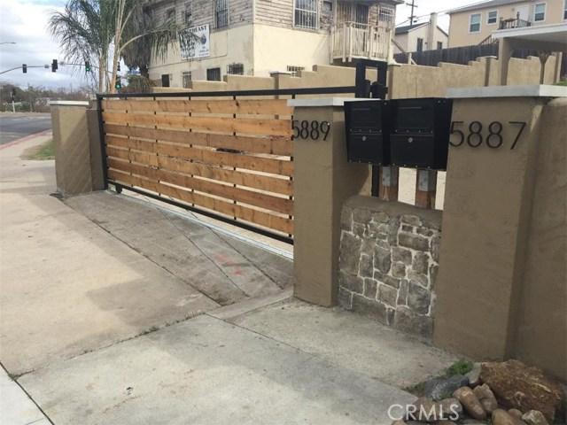 5887 Imperial Avenue, San Diego, CA 92114