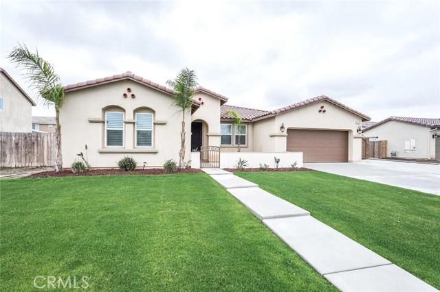 15323 Montalone Place, Bakersfield, CA 93314