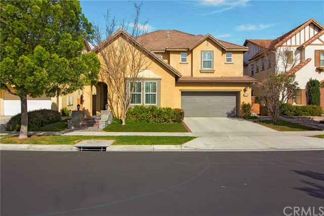 44 Water Lily, Irvine, CA 92606