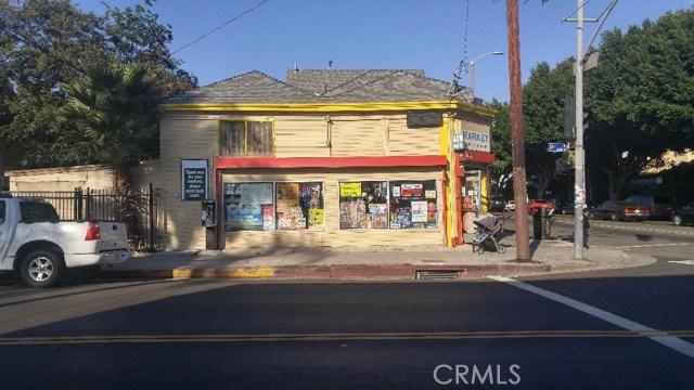 1601 W 12th Street, Los Angeles, CA 90015