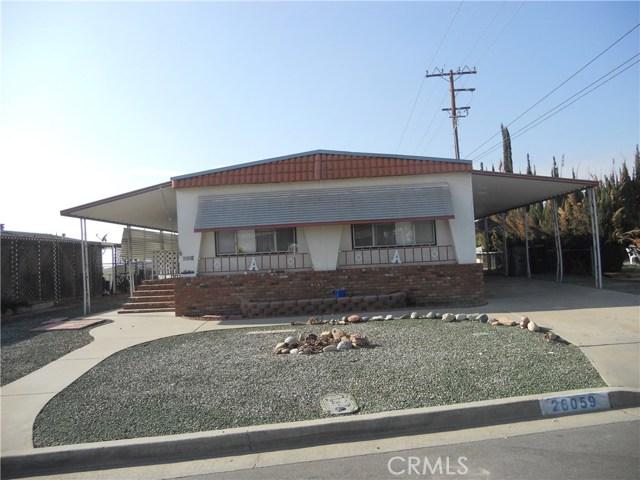 26059 Phoenix Palm Drive, Homeland, CA 92548
