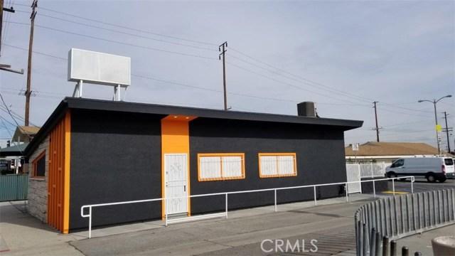 12022 Inglewood Avenue, Hawthorne, CA 90250
