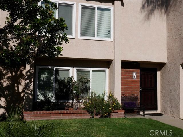 700 W La Veta Avenue H5, Orange, CA 92868