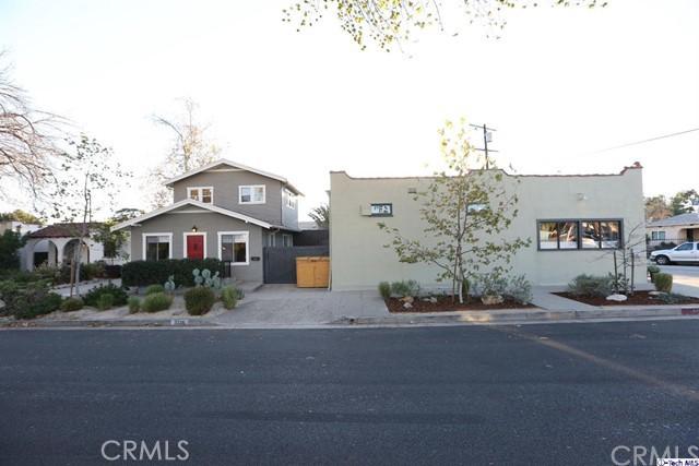 3216 Larga Avenue, Los Angeles, CA 90039