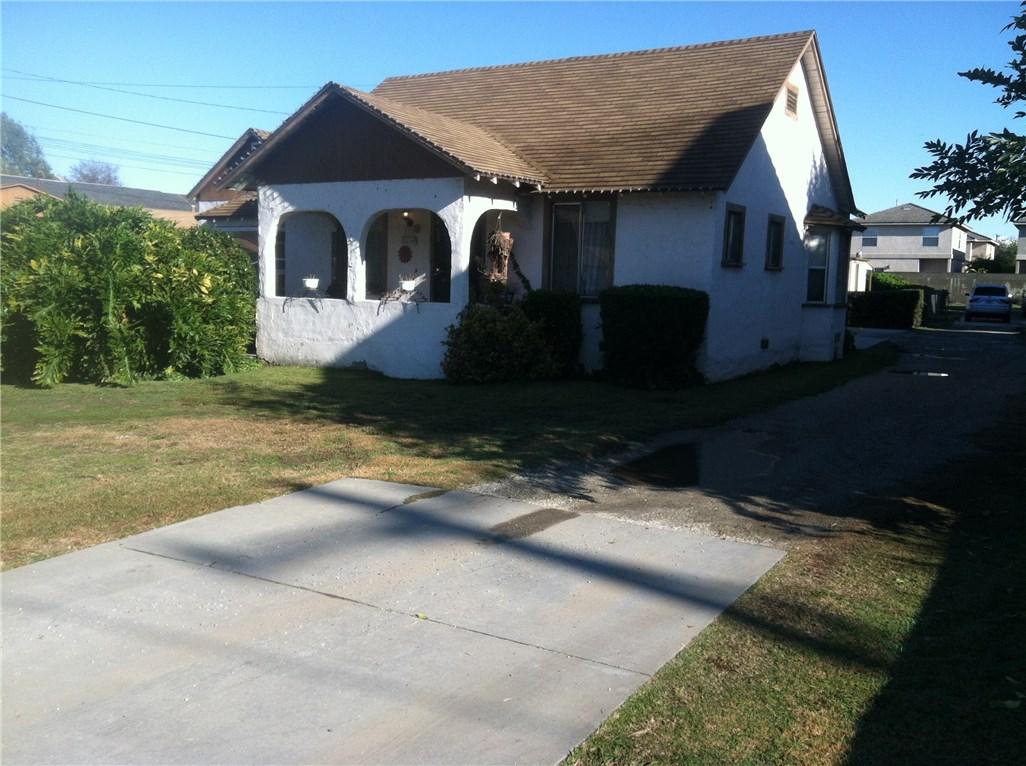 12035 Magnolia Street, El Monte, CA 91732