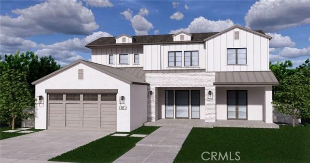 1812 Port Ashley Place | Harbor View Homes (HVHM) | Newport Beach CA