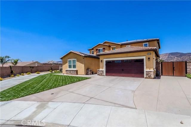 3404 Dindle Court, San Bernardino, CA 92407