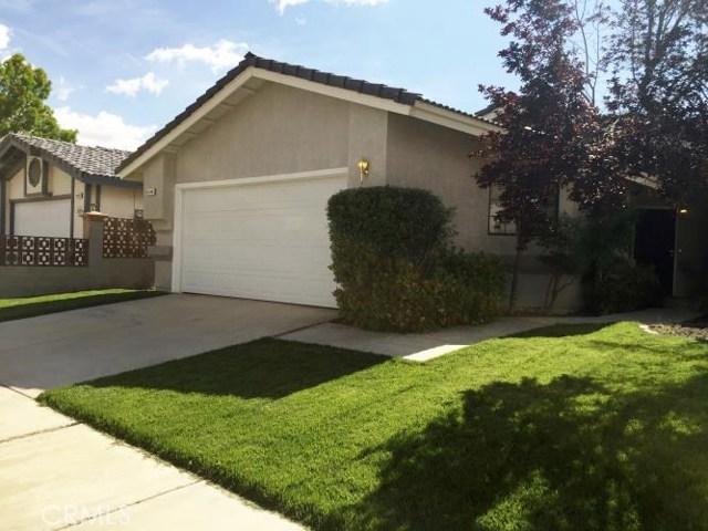 21139 Conklin Boulevard, California City, CA 93505
