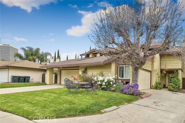 3449 W. Park Balboa Avenue, Orange, CA 92868