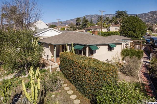 3222 La Crescenta Avenue, Glendale, CA 91208