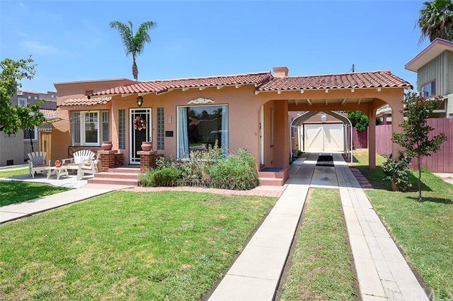 529 W Whiting Avenue, Fullerton, CA 92832
