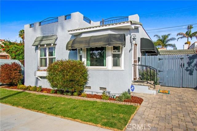1412 N Anaheim Place, Long Beach, CA 90804