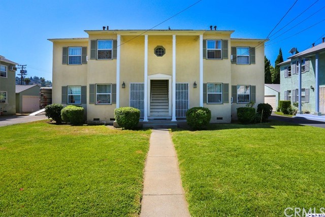 1000 E Chevy Chase Drive, Glendale, CA 91204