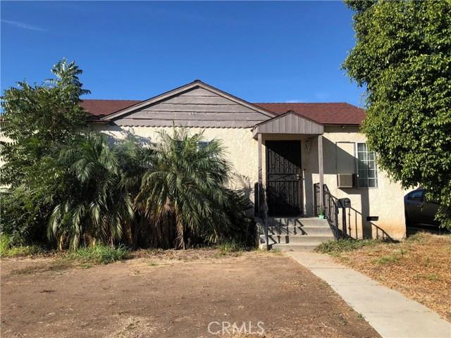 155 S Woods Avenue, East Los Angeles, CA 90022