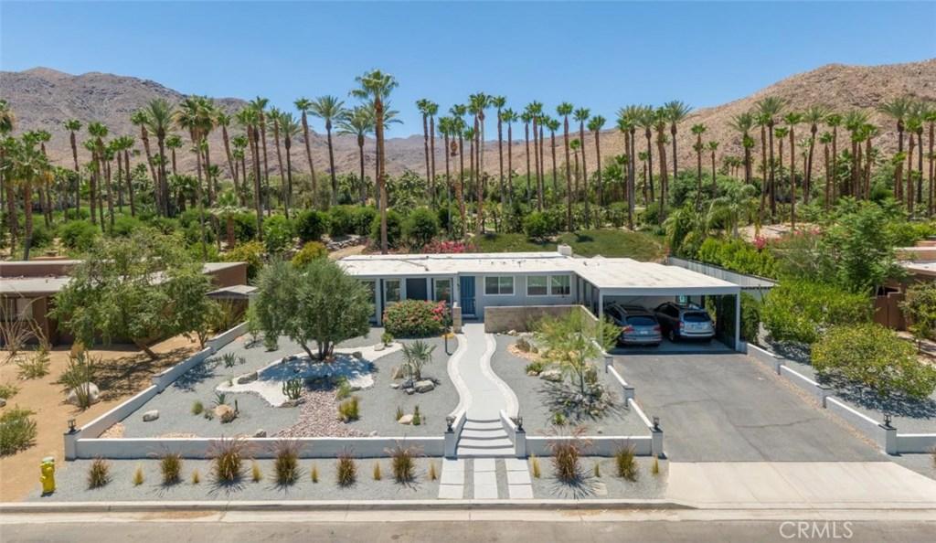 Photo of 71333 Halgar Road, Rancho Mirage, CA 92270