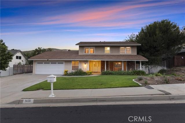 5630 Peacock Lane, Riverside, CA 92505