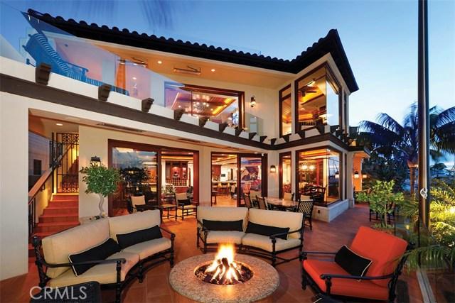 201 N Bay Front, Newport Beach, CA 92662