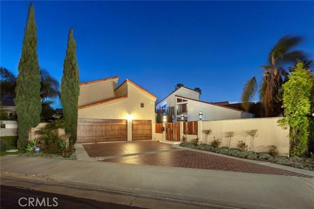16081 Santa Barbara Lane, Huntington Beach, CA 92649