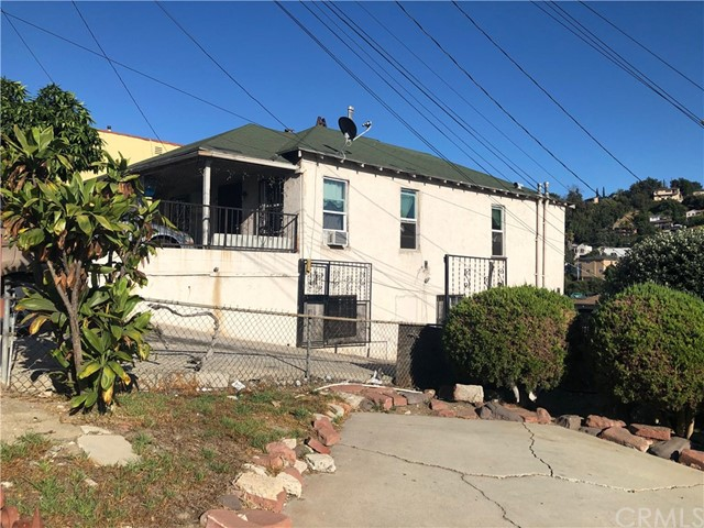 3714 Whiteside Street, Los Angeles, CA 90063
