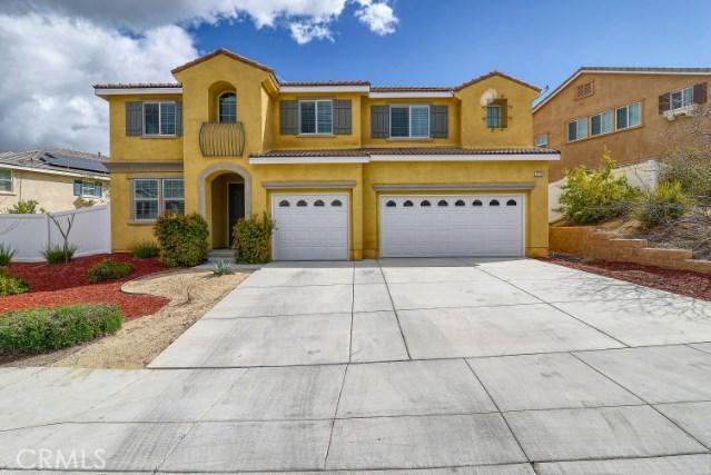 15798 Hammett Court, Moreno Valley, CA 92555