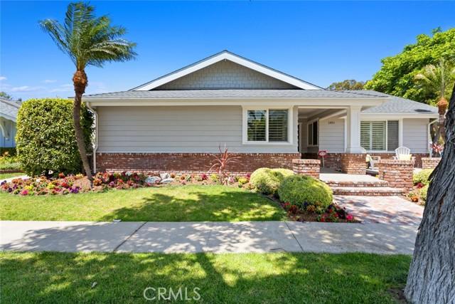 4. 2851 Piedmont Avenue Rossmoor, CA 90720