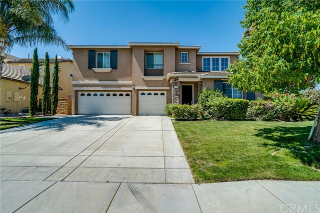 14489 Quarry Creek Court, Eastvale, CA 92880