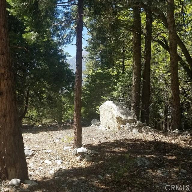 0 Rock/Manzanita, Forest Falls, CA 92339