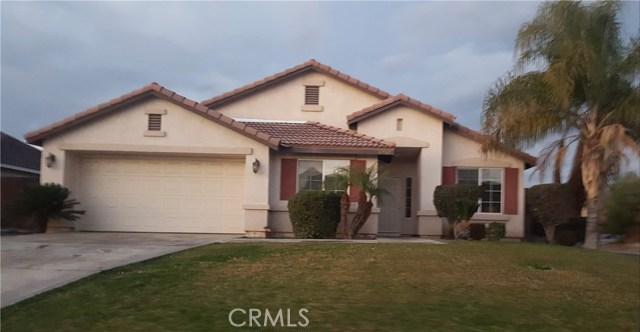 11902 Stratosphere Avenue, Bakersfield, CA 93312