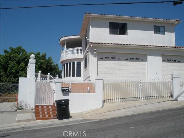 1600 Steele Avenue, City Terrace, CA 90063