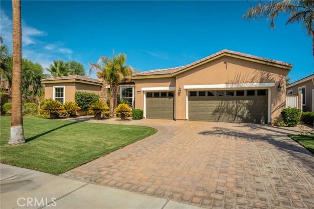 60500 Living Stone Drive, La Quinta, CA 92236