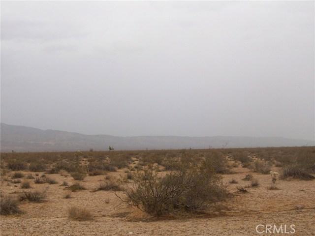 0 Bishop Drive, Mojave, CA 93501