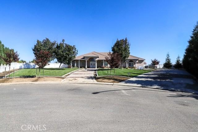 1024 N Bryant Court, Merced, CA 95341