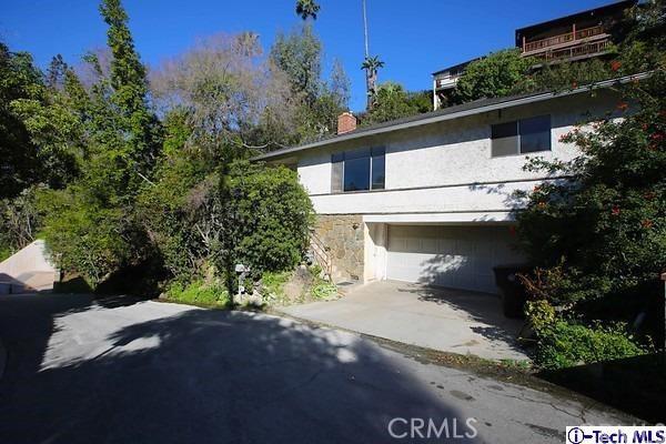 625 CAVANAGH Road, Glendale, CA 91207