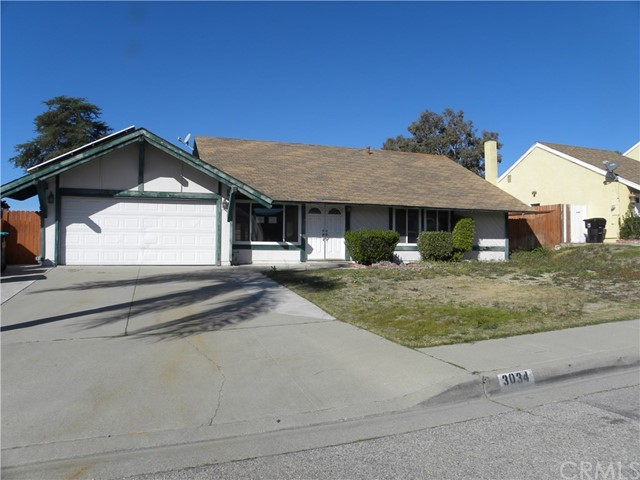 3034 Rockford Avenue, Highland, CA 92346