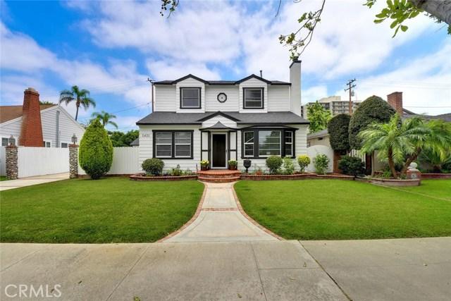 1421 N Olive Street, Santa Ana, CA 92706