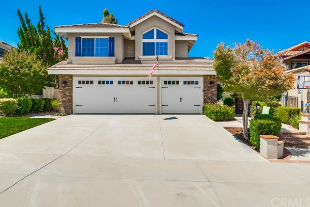 2310 Whiteoak Lane, Corona, CA 92882