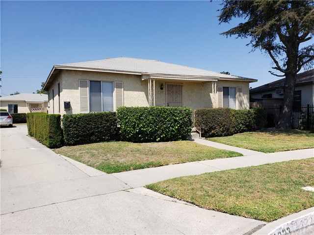 1225 E 84th Street, County - Los Angeles, CA 90001