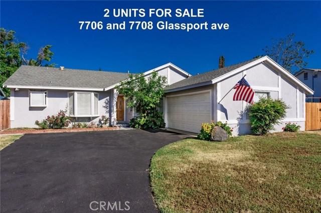 7706 Glassport Avenue, Canoga Park, CA 91304