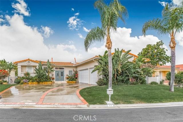 49 Via Malona, Rancho Palos Verdes, CA 90275