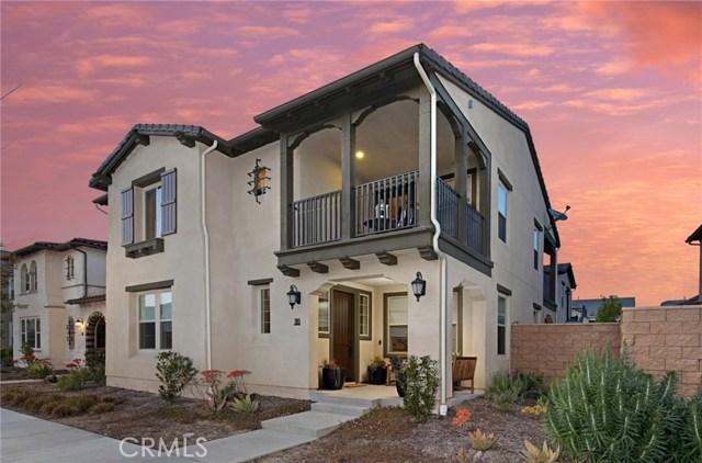 30 Preston Place, Tustin, CA 92782