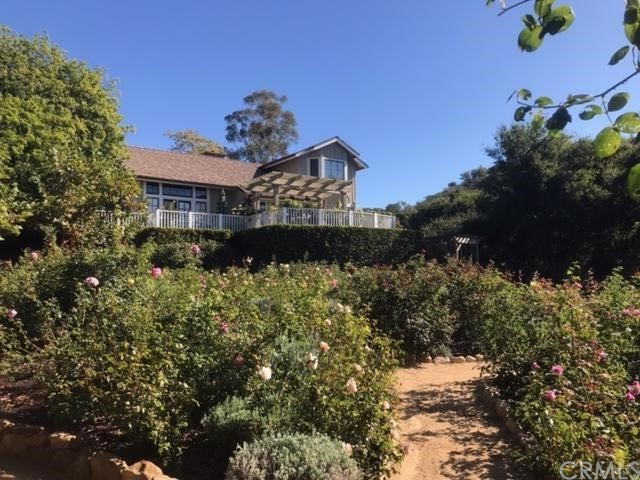 2885 Hidden Valley Ln, Montecito, CA 93108 Photo