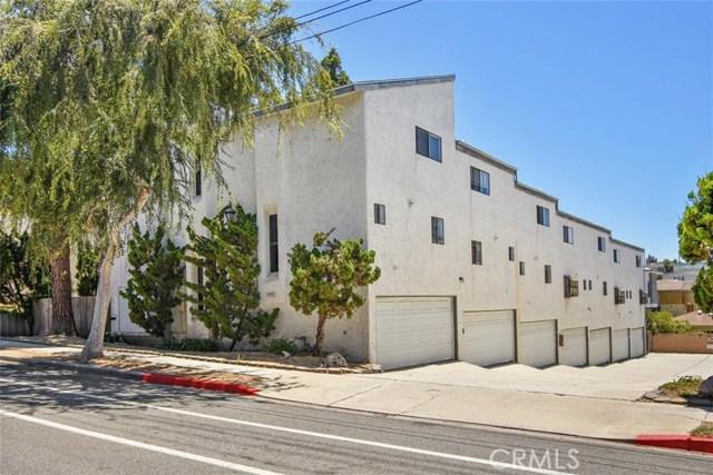 1908 Grant Avenue F, Redondo Beach, California 90278, 2 Bedrooms Bedrooms, ,1 BathroomBathrooms,For Sale,Grant,SB20153230