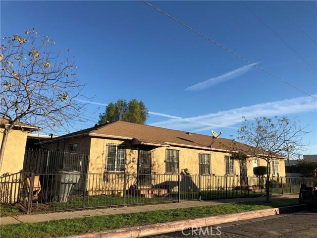 8981 Lotta Avenue, South Gate, CA 90280