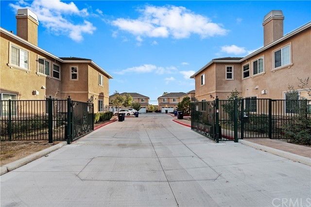 Rare opportunity to own 9 condominiums each with it's own parcel all contained within the Active HOA included in sales price. 3 year old construction, gated community, and amenities include playground, gazebo, and BBQ area. All 9 condos currently leased and tenants pay all utilities. Property located minutes from Ontario Airport, Ontario Mills, freeways, restaurants, and Ontario Convention Center.