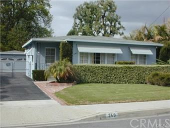 249 N Willow Avenue, West Covina, CA 91790